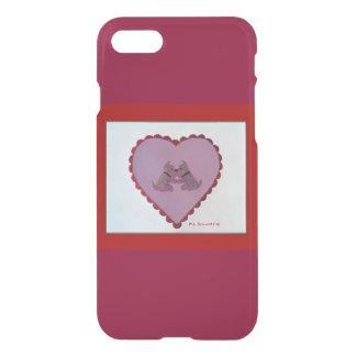 Valenting Scottie Iphone 7 Case