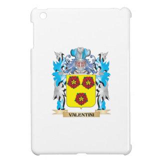 Valentini Coat of Arms - Family Crest iPad Mini Covers