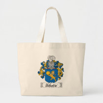 Valentini Family Crest Bag