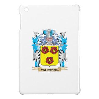 Valentinis Coat of Arms - Family Crest iPad Mini Case