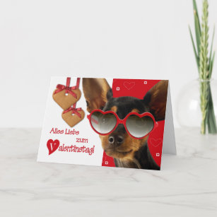 Valentinstag Cards Zazzle