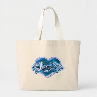 Valeria Large Tote Bag