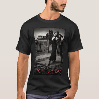 Valerian Laments Gothic BC T-Shirt