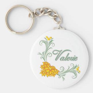 Valerie Llaveros Personalizados
