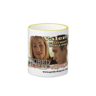 Valerie mug