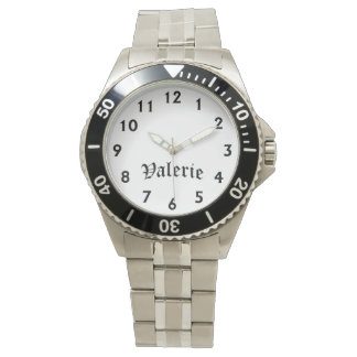 Valerie  Time Watch