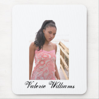 Valerie Williams Mouse Pad