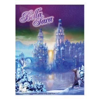 Valeryk Castle Post Cards