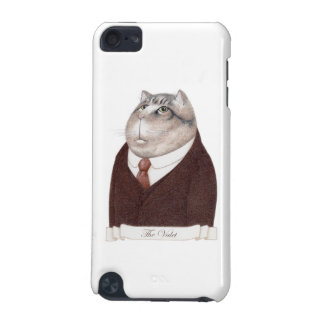 Valet Cat iPod Touch 5g Case