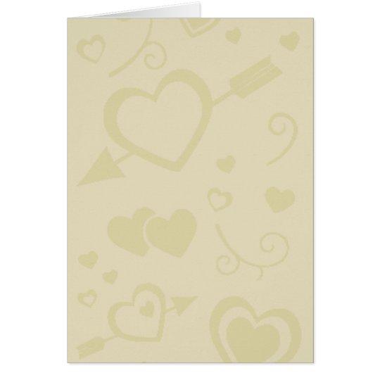 Valetine's Day Card
