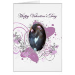 Valetine's Day Card ~The Heart of the Rat