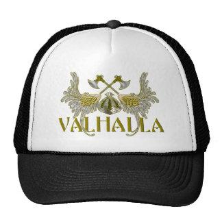 Valhalla Gorra