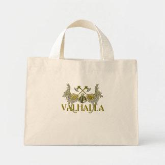Valhalla Mini Tote Bag