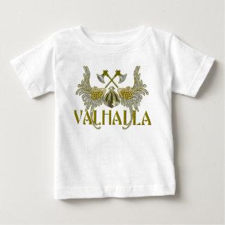 Valhalla Playera De Bebé
