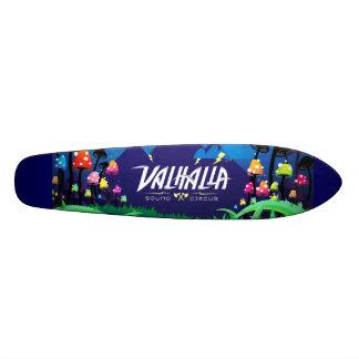 valhalla skateboard