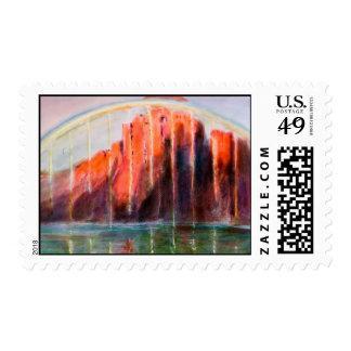 Valhalla Stamps