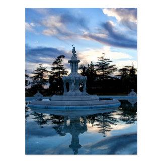 Valhalla sunset 080515_0010.JPG Postcard