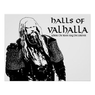 ValhallaPoster