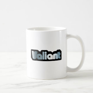 Valiant Coffee Mug