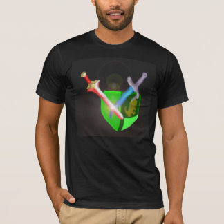 Valiant Defender's Shield T-Shirt