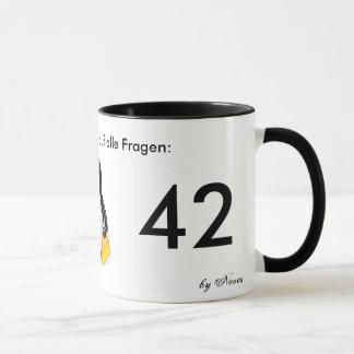 Valid answers mug