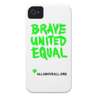 Valiente Case-Mate iPhone 4 Funda