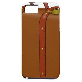 Valigia -    5ft6bf iPhone 5 funda