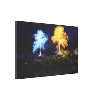 Valinor Canvas Prints