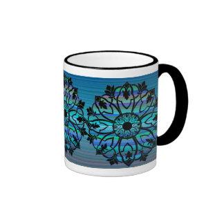 Valium Pane Blue Mug