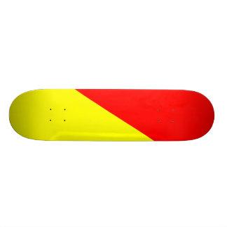 Valkenburg, Netherlands Skateboard Decks