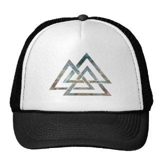 Valknut Hat