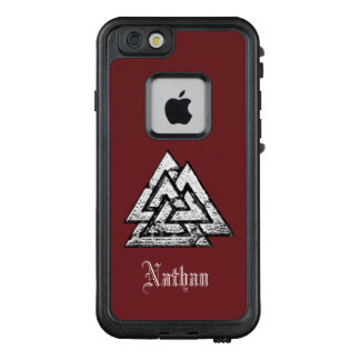 Valknut~ LifeProof FRĒ iPhone 6/6s Case