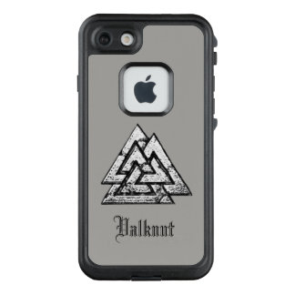 Valknut~ LifeProof FRĒ iPhone 7 Case