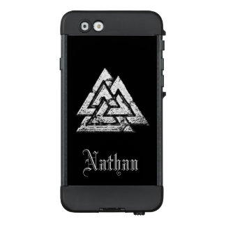 Valknut~ LifeProof NÜÜD iPhone 6 Case