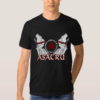 Valkyrie Asatru Shirt