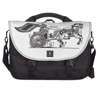 Valkyrie Chariot Laptop Bag