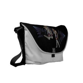 Valkyrie Messenger Bag