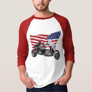 Valkyrie Trike T-Shirt