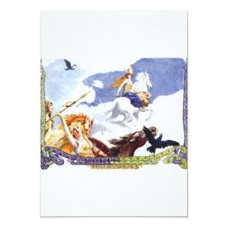 Valkyries Card