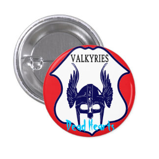 Valkyries - Dead Hearts novels Button