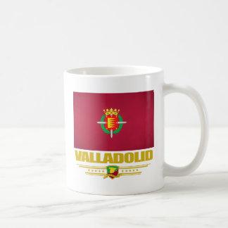 Valladolid Coffee Mug
