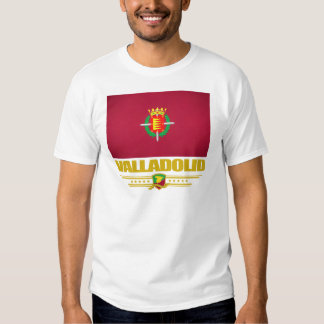 Valladolid T-Shirt