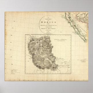 Valle 2 de México Póster