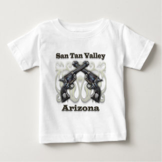 Valle Arizona - revólveres del moreno de San Remera