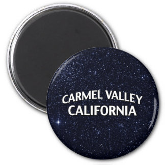 Valle California de Carmel Imanes