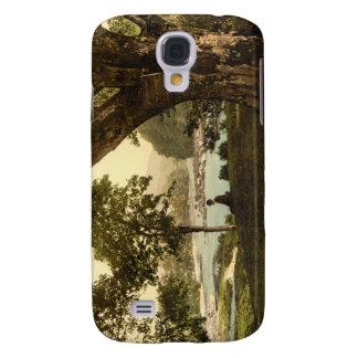 Valle de Avoca, condado Wicklow, Irlanda Funda Para Galaxy S4