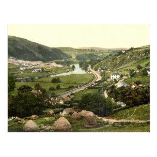 Valle de Avoca II condado Wicklow Tarjetas Postales