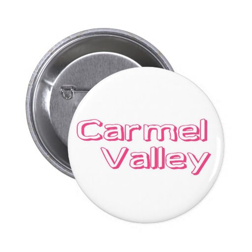 Valle de Carmel Pin