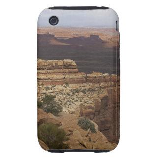 Valle de dioses, Utah Tough iPhone 3 Cárcasas