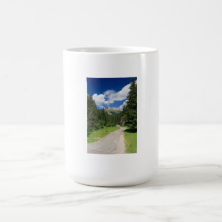 Valle de Dolomiti - de Fassa Taza Clásica